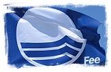 Bandiera Blu per marina di Cecina Costa Toscana