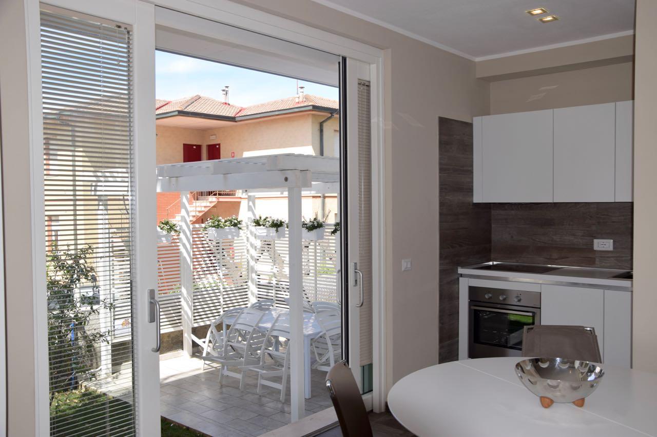 San Vincenzo affitti estivi appartamenti vacanza trilocale ...