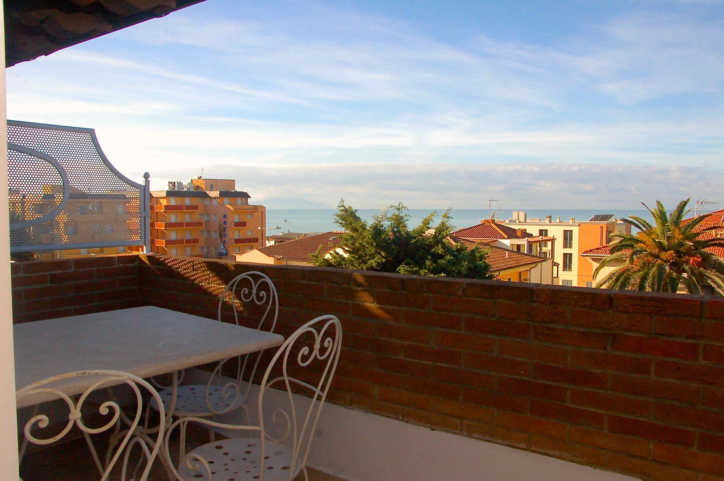 Appartamento Trilocale affitto vacanza San Vincenzo