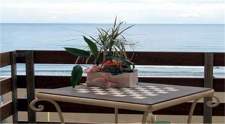 affitto appartamenti vacanza vista mare marina castagneto carducci