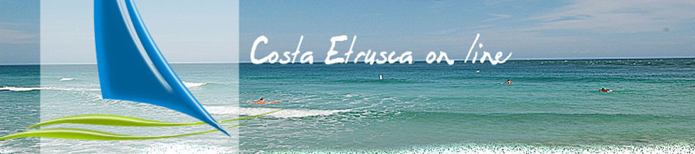 Costa Etrusca on Line