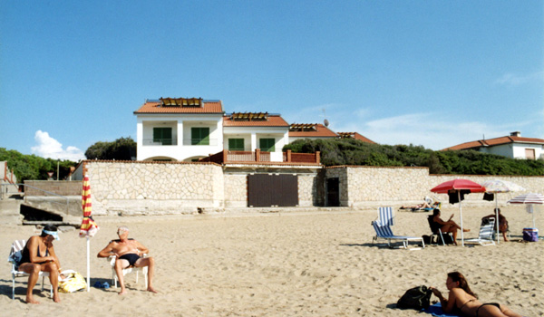 san vincenzo residence etruria mare
