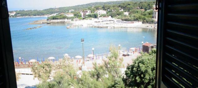 Hotel La marinella castiglioncello