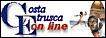 Costa Etrusca on Line